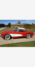 1960 Chevrolet Corvette for sale 101057390