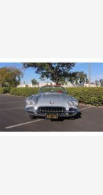 1960 Chevrolet Corvette for sale 101057599