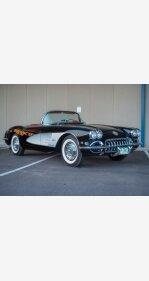 1960 Chevrolet Corvette for sale 101058787