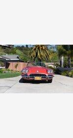 1960 Chevrolet Corvette Convertible for sale 101112712