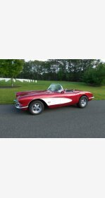 1960 Chevrolet Corvette for sale 101148586