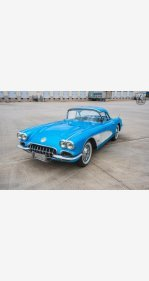 1960 Chevrolet Corvette for sale 101182391