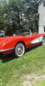 1960 Chevrolet Corvette for sale 101187829