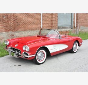 1960 Chevrolet Corvette for sale 101189032