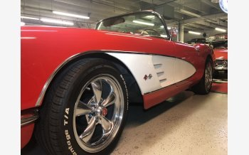 1960 Chevrolet Corvette for sale 101189223