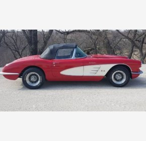 1960 Chevrolet Corvette for sale 101235152