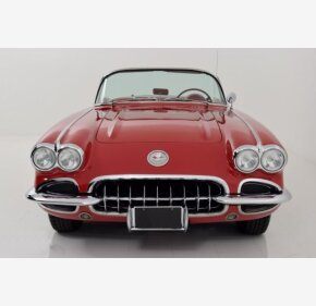 1960 Chevrolet Corvette for sale 101240853
