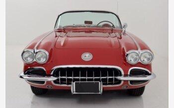 1960 Chevrolet Corvette for sale 101240853