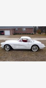 1960 Chevrolet Corvette for sale 101252270