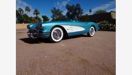 1960 Chevrolet Corvette for sale 101263688