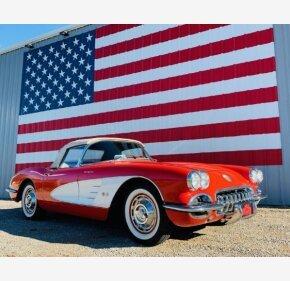 1960 Chevrolet Corvette for sale 101274055