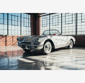 1960 Chevrolet Corvette for sale 101278251