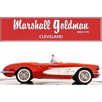1960 Chevrolet Corvette for sale 101345253