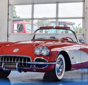 1960 Chevrolet Corvette for sale 101360041