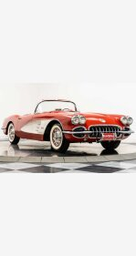 1960 Chevrolet Corvette for sale 101360824