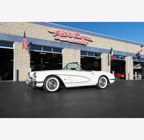 1960 Chevrolet Corvette for sale 101404949