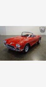 1960 Chevrolet Corvette for sale 101416716
