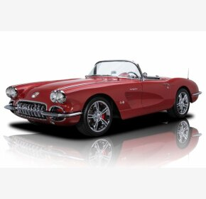 1960 Chevrolet Corvette for sale 101421406