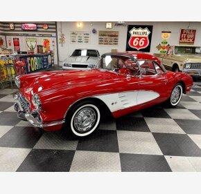 1960 Chevrolet Corvette for sale 101438207
