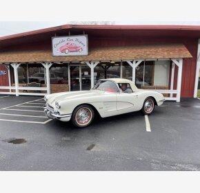 1960 Chevrolet Corvette for sale 101468269
