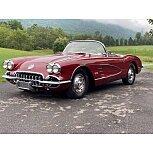 1960 Chevrolet Corvette Convertible for sale 101601538