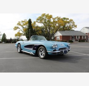 1960 Chevrolet Corvette for sale 101394419