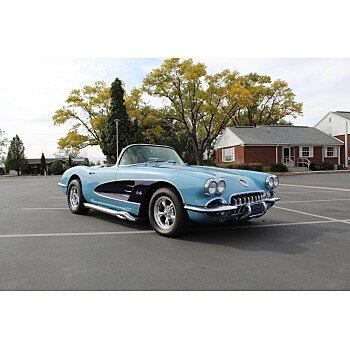 1960 Chevrolet Corvette for sale 101394419