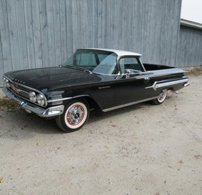 1960 Chevrolet El Camino for sale 101382773