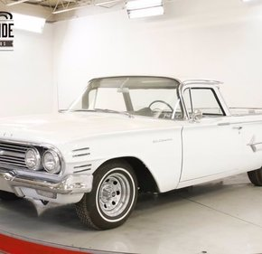 1960 Chevrolet El Camino for sale 101433761