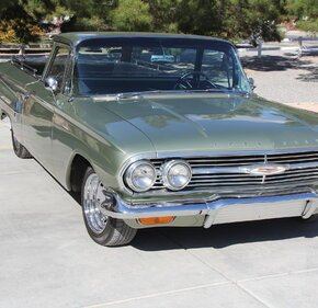 1960 Chevrolet El Camino V8 for sale 101307709
