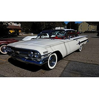 1960 Chevrolet Impala for sale 100912712