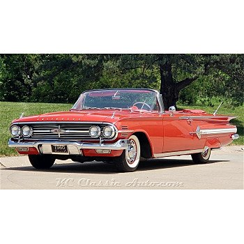 1960 Chevrolet Impala for sale 101030984