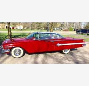 1960 Chevrolet Impala for sale 100865128