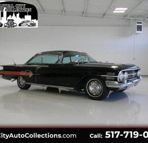 1960 Chevrolet Impala for sale 100894137