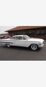 1960 Chevrolet Impala for sale 100977505