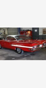 1960 Chevrolet Impala for sale 101012033