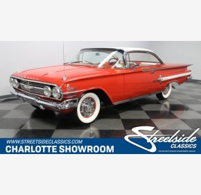 1960 Chevrolet Impala for sale 101063130