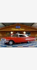 1960 Chevrolet Impala for sale 101098357