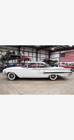 1960 Chevrolet Impala for sale 101110669