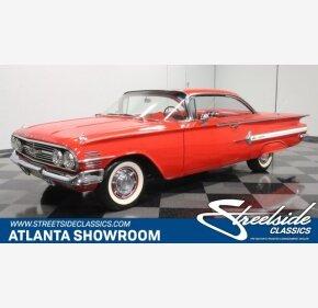 1960 Chevrolet Impala for sale 101141029