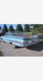 1960 Chevrolet Impala for sale 101143502