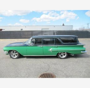 1960 Chevrolet Impala for sale 101152468