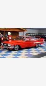 1960 Chevrolet Impala for sale 101181618