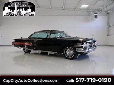 1960 Chevrolet Impala for sale 101216917