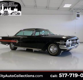 1960 Chevrolet Impala for sale 101216917