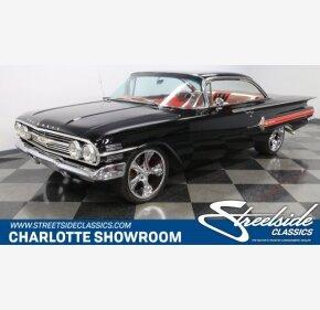 1960 Chevrolet Impala for sale 101221867