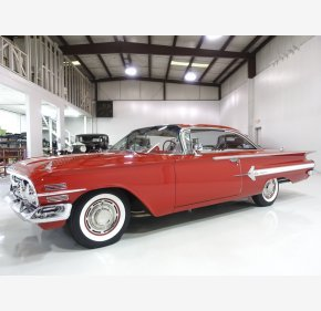 1960 Chevrolet Impala for sale 101250773