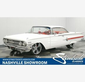 1960 Chevrolet Impala for sale 101253030