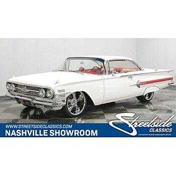 1960 Chevrolet Impala for sale 101253030