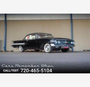 1960 Chevrolet Impala for sale 101256022